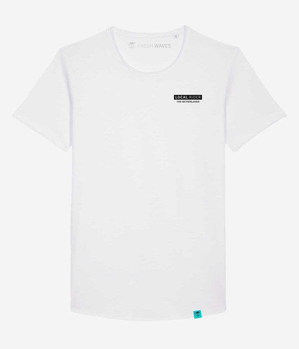 FRESH WAVES - THE LOCAL RIDER WIT - SHIRT