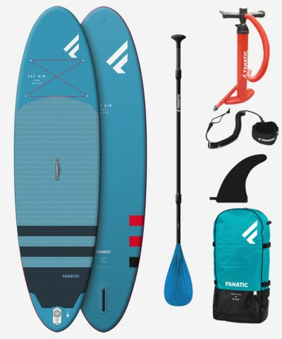 Fanatic Fly Air PURE SET
