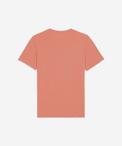 Little Waves - The Mini Wave shirt - Rose Clay