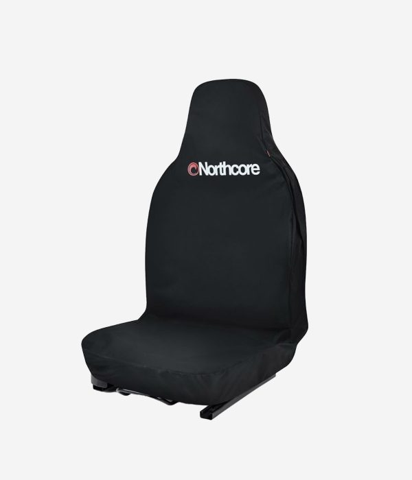 Northcore zwart seat cover