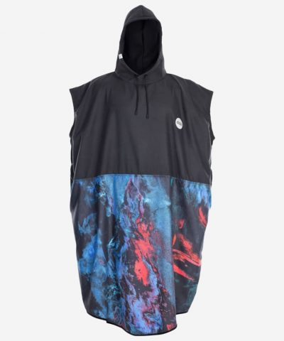 ION Poncho select - voorkant